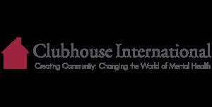 Clubhouse Internationalin logo