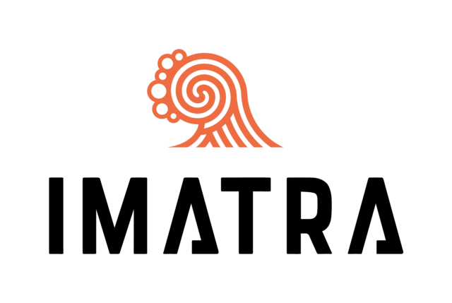 Imatran kaupungin logo
