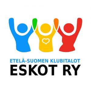 ESKOT ry:n logo