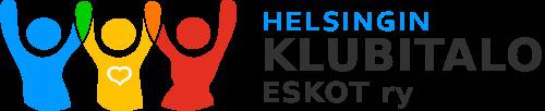 Helsingin Klubitalon logo