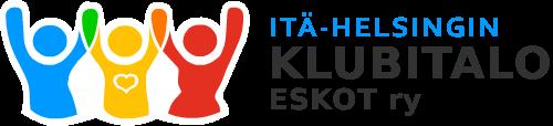 Itä-Helsingin Klubitalon logo