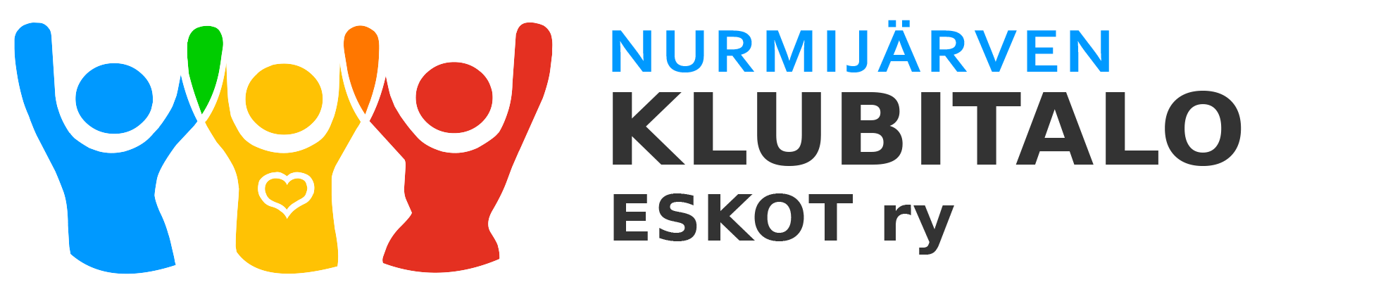 Nurmijärven Klubitalo Logo